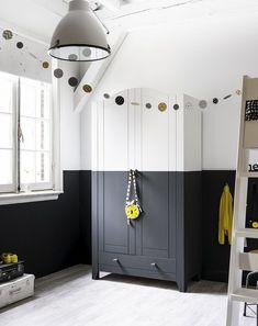 Tips voor een toffe meidenkamer - KARWEI furniturenyc