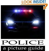 Free Kindle Books - Law - LAW - FREE -  Police: A picture guide