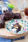 Pecan Salted Caramel Rotsjes - Glutenvrij, lactosevrij - EetPaleo