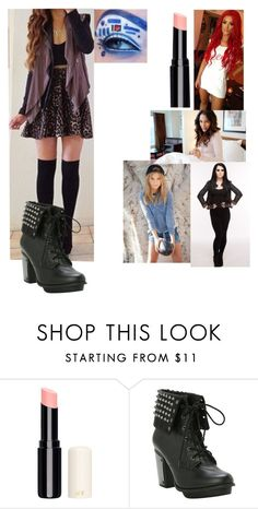 """""""Filming with Brie, Paige, and Sabrina"""" by brie-bella-13 ❤ liked on Polyvore featuring paige, chandlerriggs, EvaMarie, briebella and brigtonsabrino"""