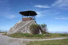 Top van de Kandel (1241m)