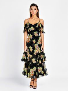 Sexy Style Off-the-Shoulder Short Sleeve Layered Dress Women s Day Dress  (Plus bc07908b4efb