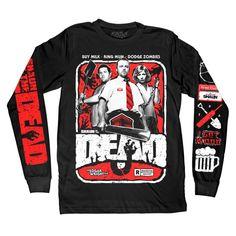 Chinese Japanese Jason Movie Film Halloween Fashion Horror Predator 2 T Shirt