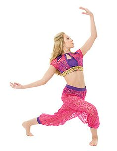 This site has several Aladdin-style costumes, don't know if they will work for us though One Jump