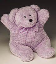 Sonoma Lavender Heat Plush Bear *** Check out this great product.