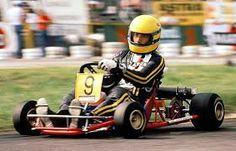 Works Dap Driver- Ayrton Senna Da Silva