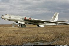Myasischev Mya-4 Bison
