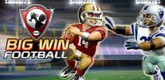 Big Win Football Hack - Unlimited Coins, Big Bucks http://kings-of-games.com/big-win-football-hack-unlimited-coins-big-bucks/