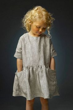 nice Pocket Dress Stripes by http://www.dezdemonfashiontrends.top/kids-fashion/pocket-dress-stripes/