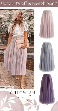Lace Skirt Outfits, Dress Skirt, Midi Skirt, Date Outfits, Casual Outfits, Led Dress, Fashion Beauty, Fashion Tips, Unique Dresses
