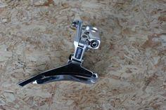 Marktplaats.nl - Voorderailleur Shimano Deore DX - FD-M650 34,9 Down pull - Fietsonderdelen