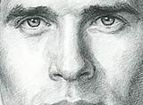 Huge drawing resource, Great for homeschooling.    Realistic Pencil Portraits and How to Draw Them