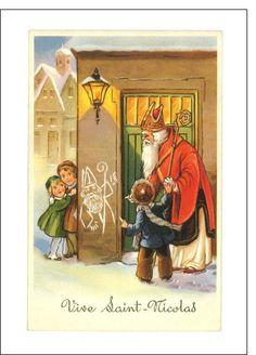 St Nicolaas.............                             lb xxx.