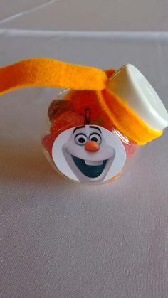 Baleiro Olaf