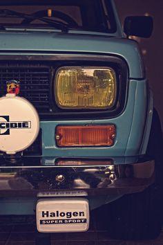 Fiat 147/127