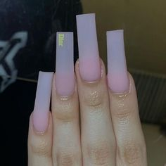 French Manicure Acrylic Nails, Long Square Acrylic Nails, Cute Acrylic Nail Designs, White Acrylic Nails, Best Acrylic Nails, Drip Nails, Glow Nails, Really Cute Nails, Pretty Nails