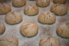 עוגיות טחינה - צילום: שפרה נחום