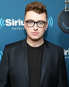 """His voice is incredible! Can't believe he's only 22. Sam Smith Covers Whitney Houston's """"How Will I Know"""": Video - Us Weekly"""
