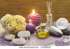 spa treatments by Donatella Tandelli, via Shutterstock