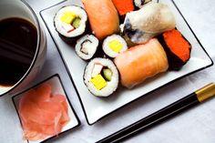 Sushi İle Maki Arasındaki Fark Nedir ? #sashimi #sushi #nigiri #maki #suşi #farkı #tarifi #shari #neta
