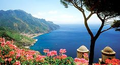 Private tour of Amalfi Coast and Ravello: http://www.allarounditaly.net/property/private-tour-of-amalfi-coast-and-ravello/