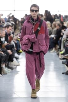 Fashion Week, Street Wear, How To Wear, Sacai, Collection, Color, Fashion Designers, Style, Candy