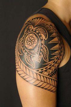 erkek omuz dövmeleri man shoulder tattoos 20