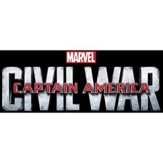 Captain America: Civil War ❤ liked on Polyvore featuring marvel