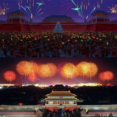 Mulan: Forbidden City, Beijing, China - Disney Movies Locations
