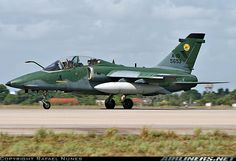 Brazilian Air Force AMX International A-1B