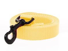 Max and Zoey Wide Basic Dog Leash, Yellow ** Special dog product just for you. Dog Harness, Dog Leash, Pet Dogs, Pets, Pet Supplies, Dog Lovers, Yellow, Image Link, Accessories
