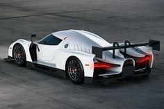 グリッケンハウス SCG 003 がジュネーブでデビュー | オートカー・デジタル – AUTOCAR DIGITAL