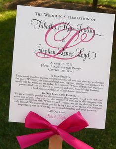 Hey, I found this really awesome Etsy listing at https://www.etsy.com/listing/190273357/wedding-program-fan-the-allison-sample