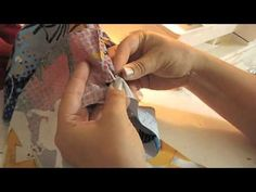 How to sew a baby sun hat