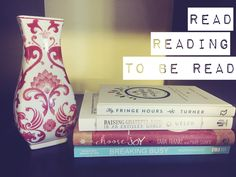 great suggested reading for fiction, personal growth, and family read alouds