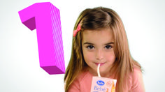 Campaña SanCor Bebé 3 - UNO