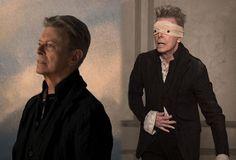 "David Bowie premieres new single ""★"" along with an epic short film -- watch David Bowie Blackstar, David Bowie Starman, David Jones, Indie, The Thin White Duke, Film Watch, Major Tom, Ziggy Stardust, Album"