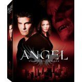 Angel - Season One (Slim Set) (DVD)By David Boreanaz