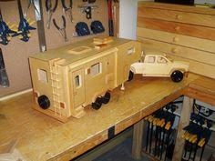 5th Wheel Travel trailer
