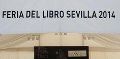 #libri #libros  FIERA DEL LIBRO DI SIVIGLIA | Una passeggiata alla feria de Sevilla