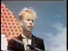 Just Can't Get Enough (Swopshop 1982), Depeche Mode.