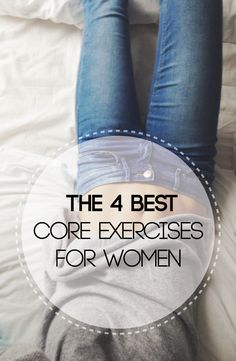 4 Best Core Exercises for Women - kivi health Wellness Fitness, Fitness Diet, Fitness Motivation, Health Fitness, Rogue Fitness, Best Core Workouts, Fit Board Workouts, Keeping Healthy, How To Stay Healthy