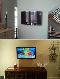 Acoustical Home Solutions does pre-wiring, home theatre setup, audio, automation, security, CCTV system, central vacuums and more. They also offer DirecTV and Dish Network services.