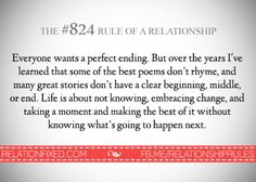 truth about happy endings, relationships, and love Relationship Rules, Relationships Love, Healthy Relationships, Love Express, Love Quotes, Inspirational Quotes, Put Things Into Perspective, Best Poems, Great Stories