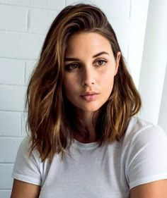 25 Best Long Bob Hair | http://www.short-haircut.com/25-best-long-bob-hair.html
