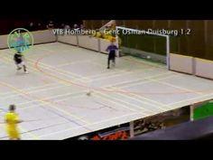 VfB Homberg – Genc Osman Duisburg
