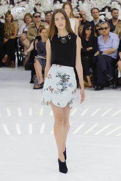 A coleção Dior inverno 2015 já chegou, enlouquecendo em 3,2,1   Paris   Inverno 2015 HC