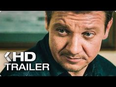 WIND RIVER Trailer 2 (2017)