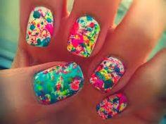 color uñas de moda agosto - Buscar con Google