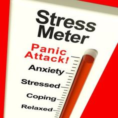 How to better manage stress after you've recovered from PPD.